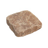 Jaxon Countryside Concrete Patio Stone (Common: 6-in x 6-in; Actual: 5.8-in x 5.8-in)