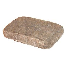 Jaxon Countryside Concrete Patio Stone (Common: 6-in x 9-in; Actual: 5.8-in x 8.8-in)