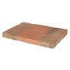 Ashland Cobble Concrete Patio Stone (Common: 16-in x 24-in; Actual: 15.6-in x 23.5-in)