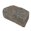 Arcadian Flagstone Concrete Retaining Wall Block (Common: 11-in x 4-in; Actual: 11.6-in x 4-in)