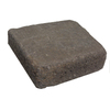Tranquil Blend Country Manor Concrete Retaining Wall Cap (Common: 12-in x 3-in; Actual: 11.8-in x 3-in)