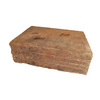 Ashland Ledgewall Concrete Retaining Wall Block (Common: 12-in x 4-in; Actual: 12-in x 4-in)