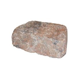 Ashland Flagstone Concrete Retaining Wall Block (Common: 11-in x 4-in; Actual: 11.2-in x 4-in)