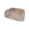 Ashland Flagstone Concrete Retaining Wall Block (Common: 11-in x 4-in; Actual: 11.2-in x 4-in)