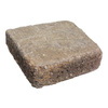 allen + roth Luxora 12-in L x 3-in H Ashland Country Manor Retaining Wall Cap (Actuals 11.88-in L x 3-in H)
