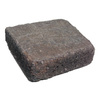 allen + roth Luxora 12-in L x 3-in H Basalt Country Manor Retaining Wall Cap (Actuals 11.88-in L x 3-in H)