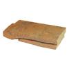 Ashland Flagstone Concrete Retaining Wall Block (Common: 16-in x 3-in; Actual: 16-in x 3-in)