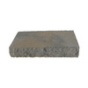 Allegheny Chiselwall Concrete Retaining Wall Cap (Common: 12-in x 2-in; Actual: 12-in x 2-in)