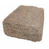 Duncan Countryside Retaining Wall Block (Common: 9-in x 4-in; Actual: 8.6-in x 3.8-in)