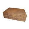 Chandler Ledgewall Retaining Wall Block (Common: 12-in x 4-in; Actual: 12-in x 4-in)