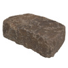 Peyton Flagstone Concrete Retaining Wall Block (Common: 8-in x 3-in; Actual: 8.2-in x 3-in)