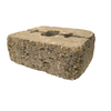 Allegheny Country Manor Concrete Retaining Wall Block (Common: 16-in x 6-in; Actual: 16-in x 6-in)