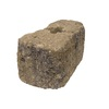 Allegheny Country Manor Concrete Retaining Wall Block (Common: 6-in x 6-in; Actual: 6-in x 6-in)