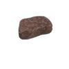 Jaxon Flagstone Concrete Retaining Wall Block (Common: 8-in x 3-in; Actual: 8.2-in x 3-in)