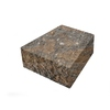 Sheffield Palmer Concrete Retaining Wall Cap (Common: 8-in x 3-in; Actual: 8-in x 3-in)