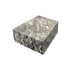 Sable Palmer Concrete Retaining Wall Cap (Common: 8-in x 3-in; Actual: 8-in x 3-in)