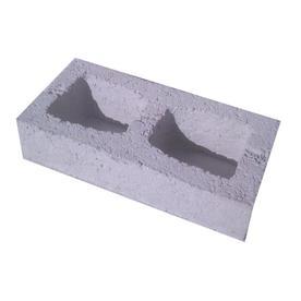 Shop oldcastle slump concrete block common 8 in x 4 in x for Slump block construction