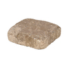 Tan Brown Countryside Concrete Patio Stone (Common: 6-in x 6-in; Actual: 5.8-in x 5.8-in)