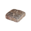Ashland Countryside Concrete Patio Stone (Common: 6-in x 6-in; Actual: 5.8-in x 5.8-in)