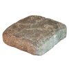 Allegheny Countryside Concrete Patio Stone (Common: 6-in x 6-in; Actual: 5.8-in x 5.8-in)