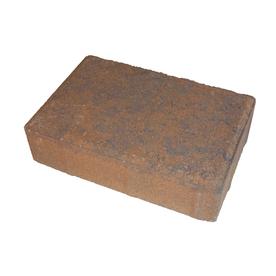 Jaxon Concord Cobble Concrete Paver (Common: 6-in x 9-in; Actual: 5.8-in x 8.7-in)