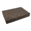 Belgard River Street Rectangle Concrete Paver (Common: 15-in x 10-in; Actual: 14.7-in x 9.8-in)