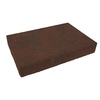 Ashberry Haze Rectangle Concrete Paver (Common: 10-in x 15-in; Actual: 9.8-in x 14.7-in)