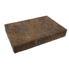 Belgard Toscana Rectangle Concrete Paver (Common: 15-in x 10-in; Actual: 14.7-in x 9.8-in)