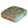 Autumn Blend Square Concrete Paver (Common: 6-in x 6-in; Actual: 5.88-in x 5.88-in)