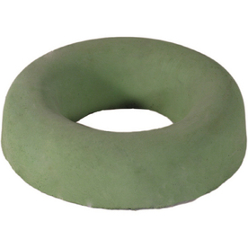 Concrete donut sprinkler protection