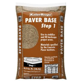 Paver Base