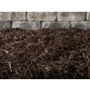 Premium 2-cu ft Dark Brown Hardwood Mulch