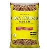 Oldcastle Premium 2-cu ft Light Brown/Gold 100% Cypress Mulch