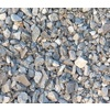 Oldcastle 0.33-cu yd Gray Granite Rock