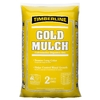 Oldcastle 2 cu ft Timberline Gold Hardwood Mulch