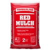 Oldcastle Timberline 2 cu ft Red Mulch Hardwood Mulch