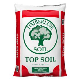 Timberline Timberline 40 lb Top Soil