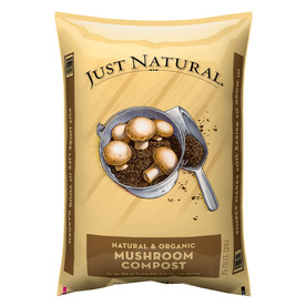 Just Natural Just Natural 0.75 cu ft Compost