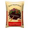Oldcastle Just Natural 0.75-cu ft Top Soil