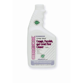 Oreck Grout Cleaner