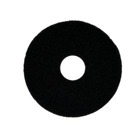Oreck 17-in Synthetic Fiber Abrasive Floor Polisher Pad