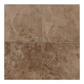 Shop American Olean 11 Pack Pozzalo Weathered Noce Ceramic Floor Tile