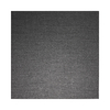 American Olean Infusion 12-Pack Black Fabric Thru Body Porcelain Floor Tile (Common: 12-in x 12-in; Actual: 11.75-in x 11.75-in)