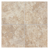 American Olean 8-Pack Belmar Cashmere Ceramic Floor Tile (Common: 18-in x 18-in; Actual: 17.75-in x 17.75-in)
