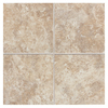 American Olean Belmar 11-Pack Cashmere Ceramic Floor Tile (Common: 12-in x 12-in; Actual: 11.81-in x 11.81-in)