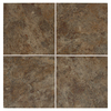 American Olean Belmar 11-Pack Olive Ceramic Floor Tile (Common: 12-in x 12-in; Actual: 11.81-in x 11.81-in)