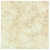 American Olean 18-in x 18-in Lantana Beige Ceramic Floor Tile