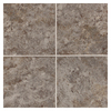 American Olean Bellaire Earth Beige Ceramic Floor and Wall Tile (Common: 12-in x 12-in; Actual: 11.81-in x 11.81-in)