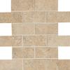 American Olean Avante 12-Pack Cestino Mosaic Ceramic Floor Tile (Common: 12-in x 12-in; Actual: 11.87-in x 11.87-in)