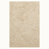 American Olean 7-Pack Avante Bianco Glazed Porcelain Indoor/Outdoor Floor Tile (Common: 13-in x 20-in; Actual: 13.12-in x 19.75-in)
